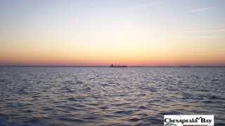 Chesapeake Bay Bay Scenery 2 #47