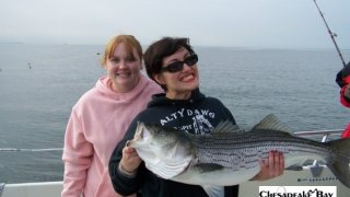 Chesapeake Bay Trophy Rockfish 2 #13