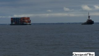 Chesapeake Bay Bay Scenery 2 #10