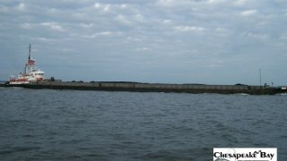 Chesapeake Bay Bay Scenery 2 #34